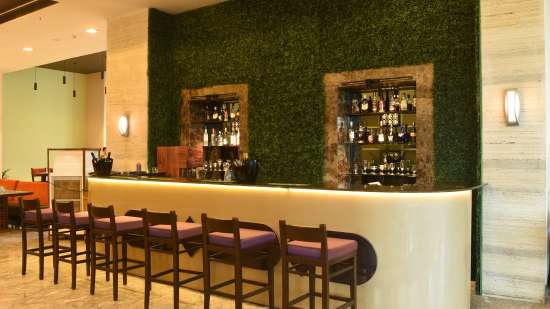 Boulevard Restaurant, The Orchid Hotel, Restaurant in Pune 1