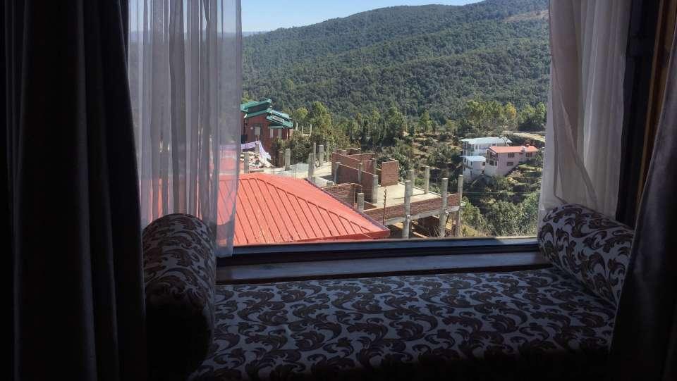 Ojaswi Himalayan Resort, Mukteshwar Nainital Jungle Retreat Ojaswi Himalayan Resort Mukteshwar 4