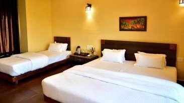 River View Luxury Cabin - Kundalika 3
