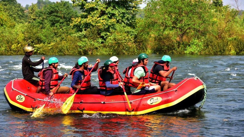 Rafting - Kundalika 1