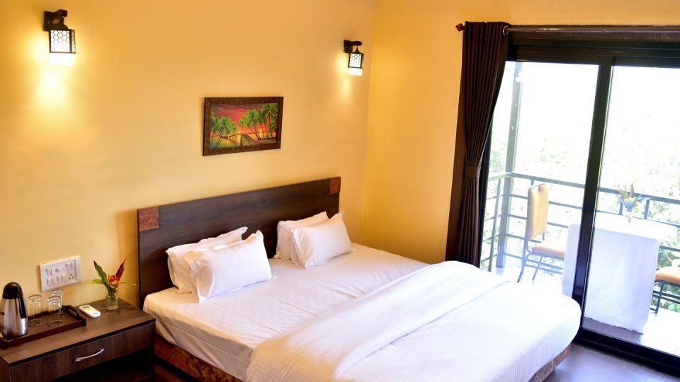 River View Luxury Cabin - Kundalika 4