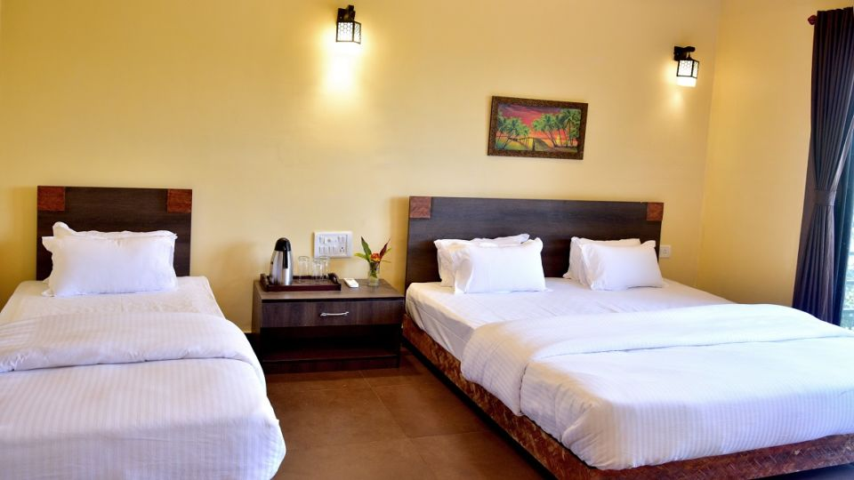 River View Luxury Cabin - Kundalika 5