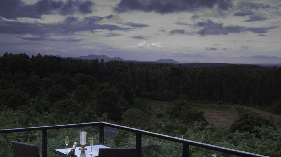 The Serai Chikmagalur, Honeymoon Resorts in Chikmagalur 5