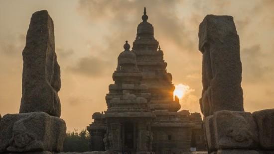 Mahabalipuram near Hablis Hotel Chennai