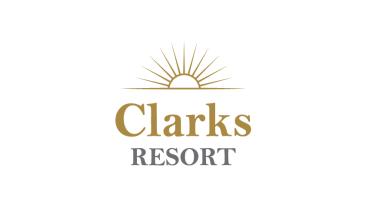 Clarks-ResortLogo