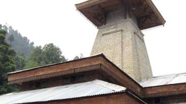 Hotel Natraj, Manali Manali Manu temple