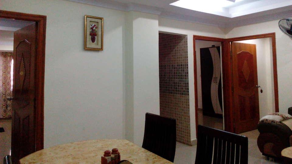 Wafi Suites Serviced Apartments, Bangalore Bangalore Family Suite Room Wafi Suites Serviced Apartments Banagalore