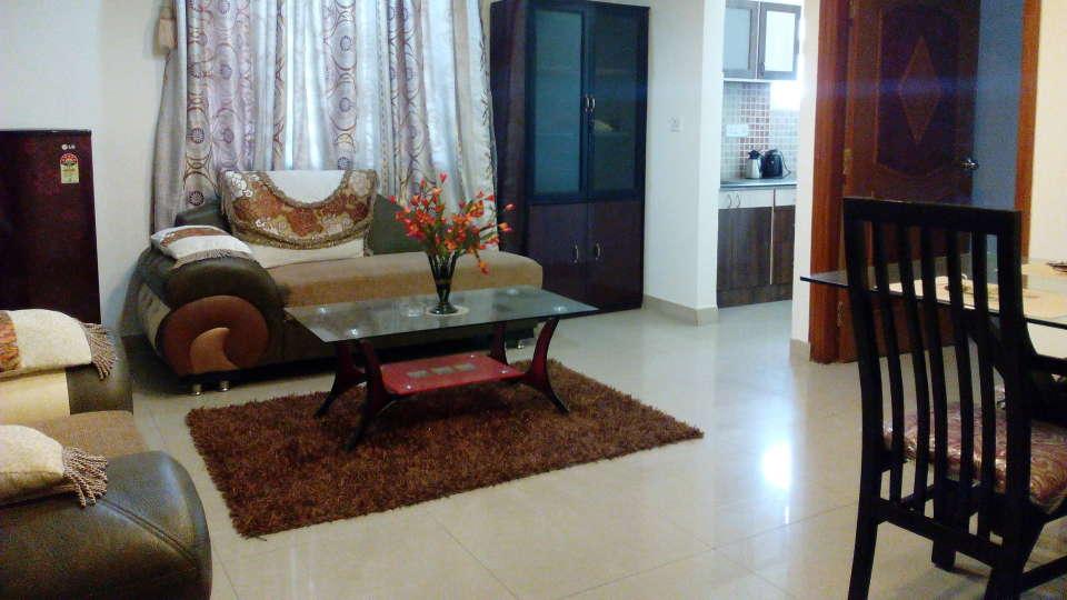 Wafi Suites Serviced Apartments, Bangalore Bangalore Luxury Suite Room Wafi Suites Serviced Apartments Bangalore
