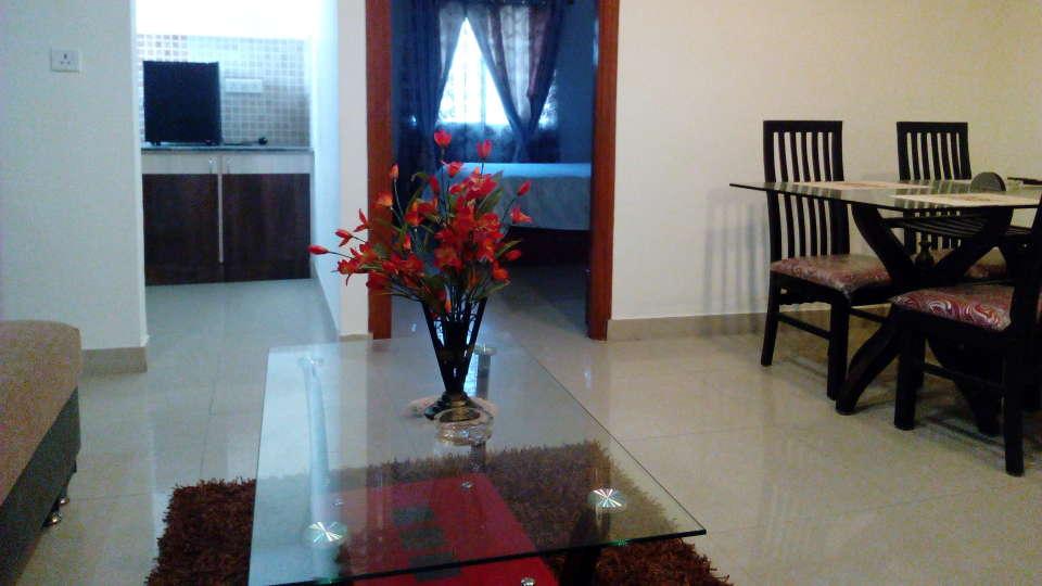 Wafi Suites Serviced Apartments, Bangalore Bangalore Presidential Suite Room Wafi Serviced Apartments Bangalore