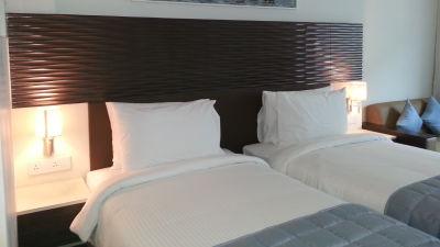 Ambar Sarovar Hotel Gandhidham, Superior Rooms, Rooms in Gandhidham