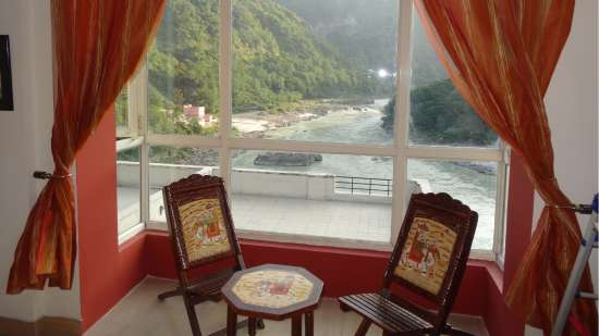 Leisure Hotels  Alpha Rishikesh Photos 5 2