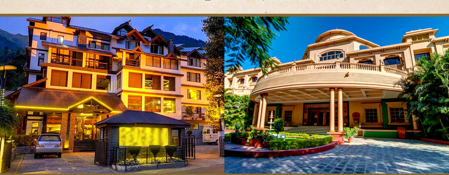 Renest book for 2 and get 3rd night free promotion