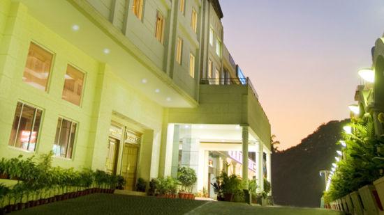 Hotel Pai Vista, Mysore Mysore Hotel View Hotel Pai Vista Mysore