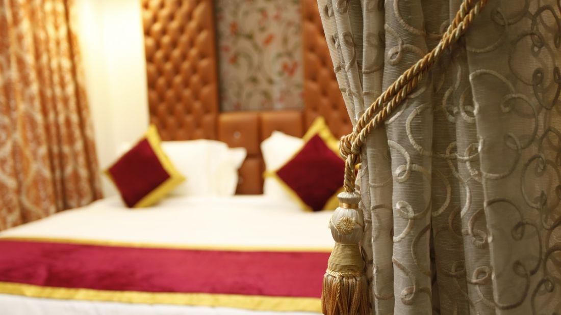 Suite Hotel Saffron Dehradun 1