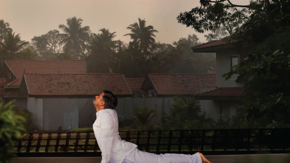 22 Niraamaya Retreat Backwater and Beyond, Best Ayurveda Resort in Kumarakom