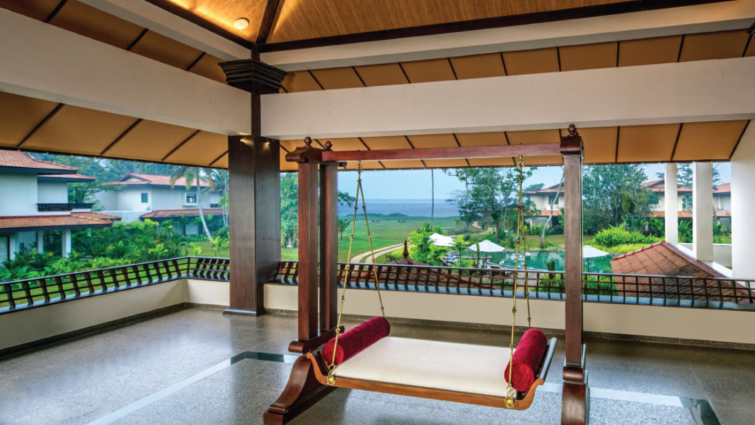 Niraamaya Retreats Backwaters and Beyond, Resort in Kumarakom 27