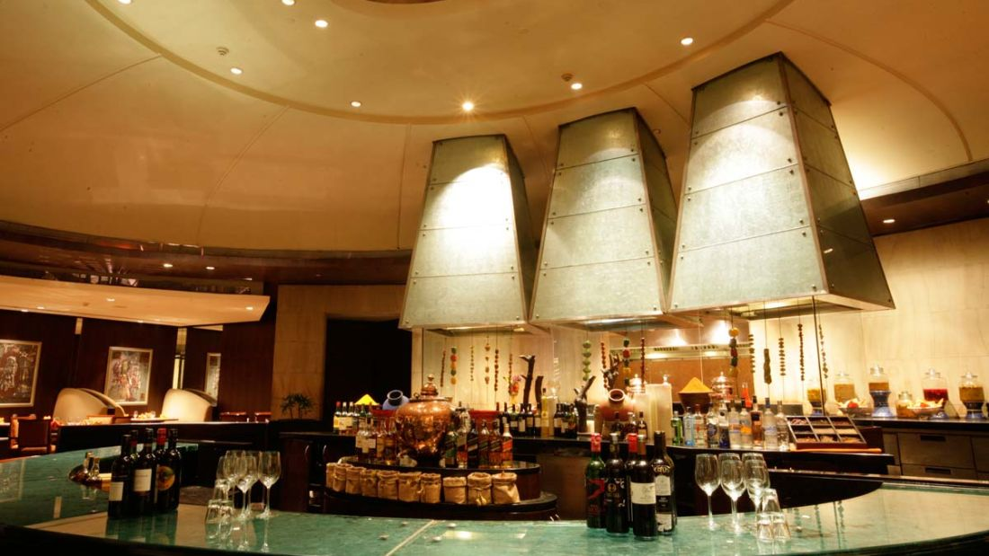 gbar, The Grand New Delhi, Bars in Delhi-4