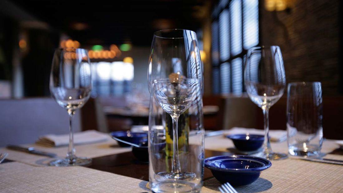 it restaurant, The Grand New Delhi, restaurants is Delhi-4