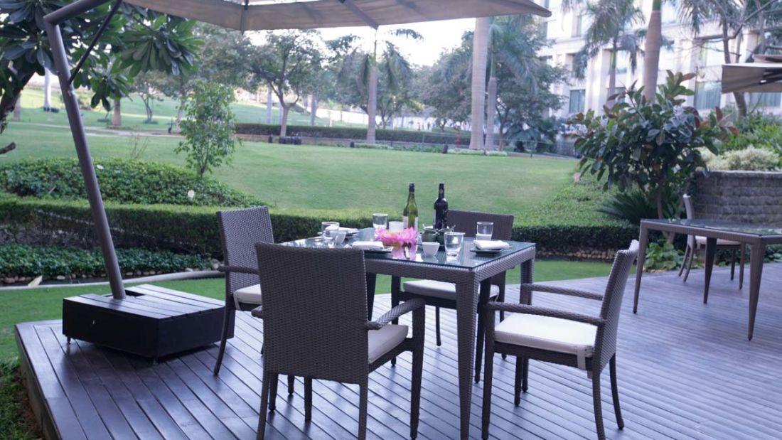 woktok , The Grand New Delhi, restaurants is Delhi-2