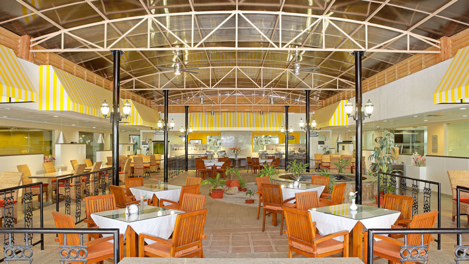 Evoma Hotel, K R Puram, Bangalore Bangalore OJ Specialty Restaurant Evoma Hotel K R Puram Bangalore 1