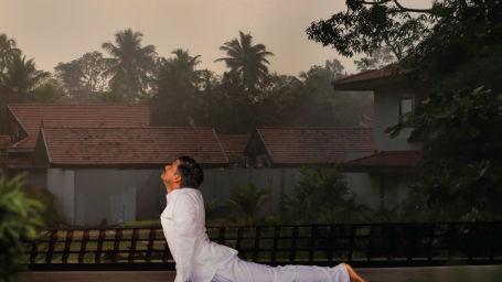 22 Niraamaya Retreat Backwater and Beyond, Best Ayurveda Resort in Kumarakom