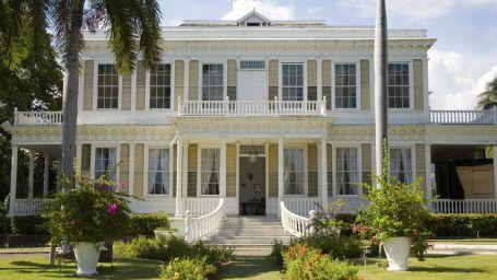 DEVON HOUSE BY VISIT JAMAICA