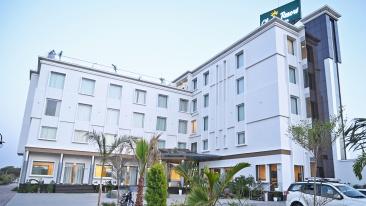 Clarks Resort Bandanwada