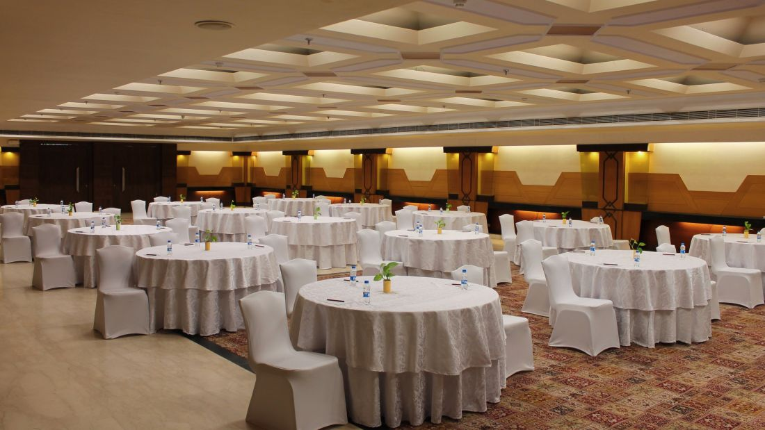 Dawn Hall 1 Piccadily Lucknow