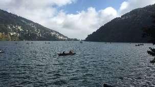 The Naini Retreat Hotel, Nainital Nainital Naini Lake Nainital