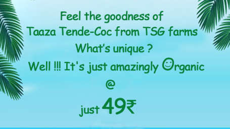 Aura Hotel, Neil Island, Andaman and Nicobar Islands  TSG Tende coco poster
