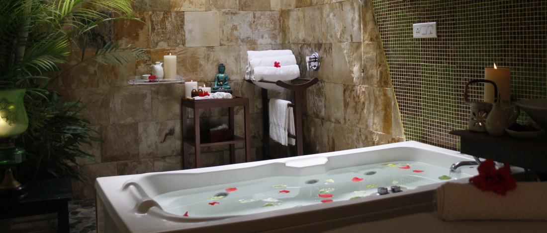 Amanvana Resort & Spa, Resorts in Kushalnagar