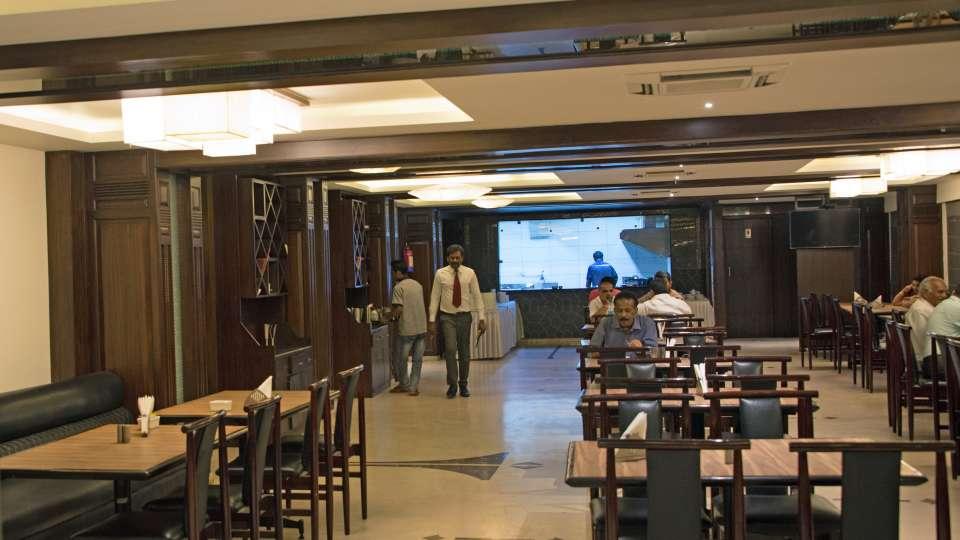 Taamara Restaurant
