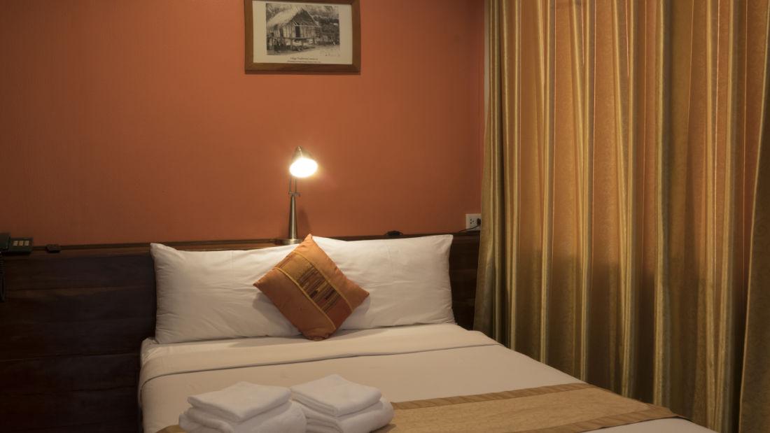 Pakse Hotel & Restaurant, Champasak Pakse Standard Room Pakse hotel Restaurant Champasak 2