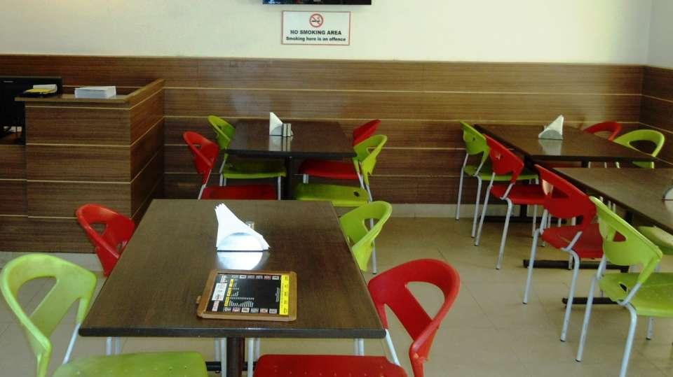 VITS Bhubaneswar Hotel Bhubaneswar Vithal Kamat Restaurant at VITS Hotel Bhubaneswar