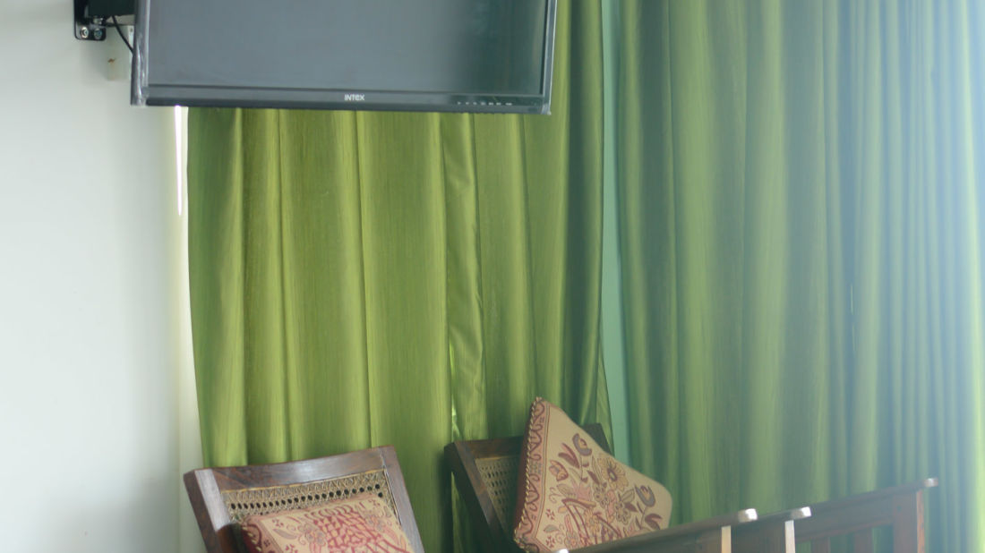 Greenlands Youth Hostel & International Tourist Home Kodaikanal suite room Hotel greenland kodiakanal 2