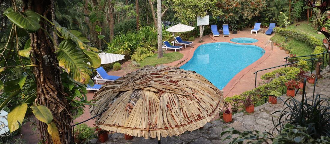 Tranquil Resort Wayanad 13