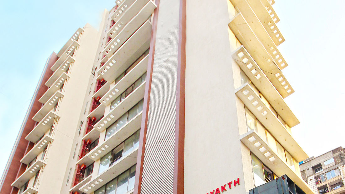 10 Elevation Khar West, Serviced Apartments in Khar, Rooms in Khar, Hotels in Khar