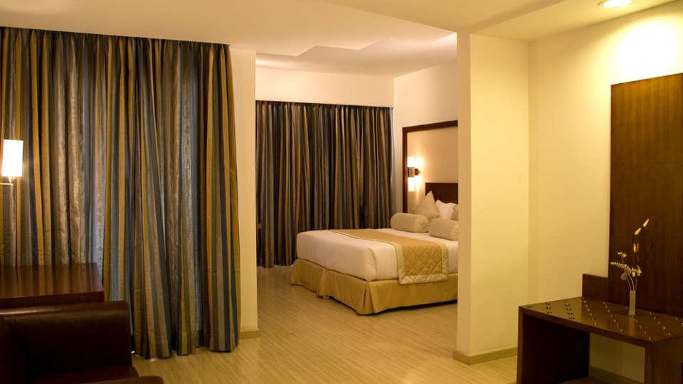 Evoma Hotel, K R Puram, Bangalore Bangalore Premier Room Evoma Hotel K R Puram Bangalore
