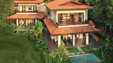 Niraamaya Retreats Backwaters and Beyond, Resort in Kumarakom 10
