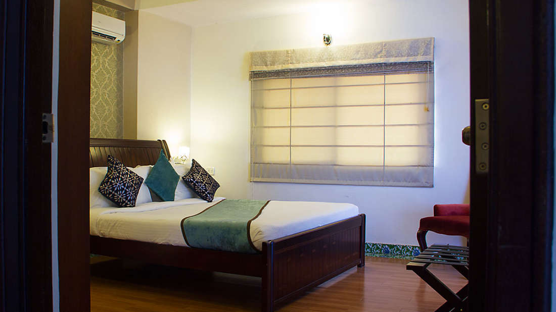Rooms | Orchid Suites Boutique Hotel | Richmond Town Hotel