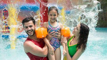 Wonderla Amusement Parks & Resort  688A6471