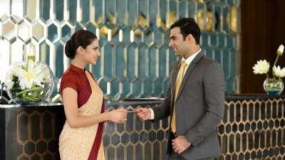 sarovar hospitality, Hotel Residency Sarovar Portico Mumbai