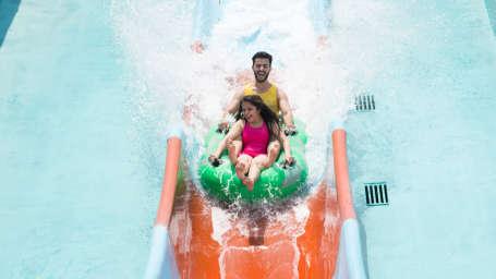 Wonderla Amusement Park in Bangalore water slides in Bangalore Wonderla Bengaluru 254896Harakiri 1