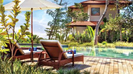 Niraamaya Retreats Backwaters and Beyond, Resort in Kumarakom 28