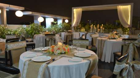 Tuscany Banquet Hall Rockland  Hotel Chittaranjan Park New Delhi Hotel in Hauz Khas 4