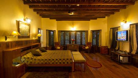 Tranquil Resort, Wayanad Wayanad deluxe room tranquil resort kerala