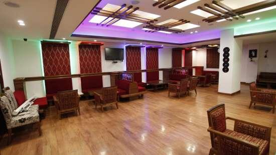 Banquet Hotel Saffron Dehradun 2
