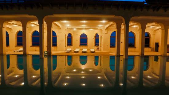 Tijara Fort Palace - Alwar Alwar Exterior Facilities Hotel Tijara Fort Palace Alwar Rajasthan 14