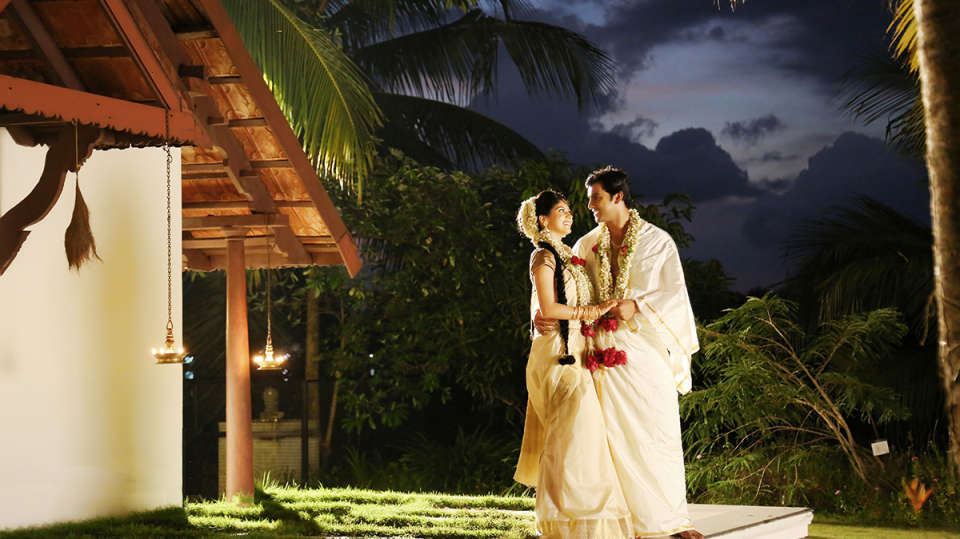Weddings in Tirupati, Hotel Marasa Sarovar Premiere, 5-Star Hotels in Tirupati Sarovar Hotels 2