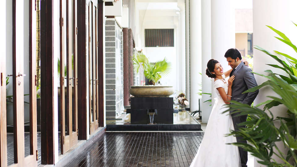 Weddings in Tirupati, Hotel Marasa Sarovar Premiere, 5-Star Hotels in Tirupati Sarovar Hotels 9
